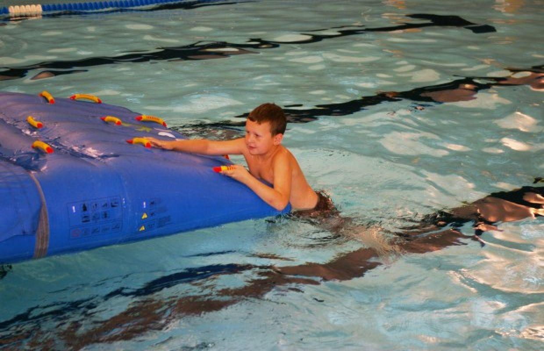 Indoor Aquatic Center Now Open Clarksvillenow Com