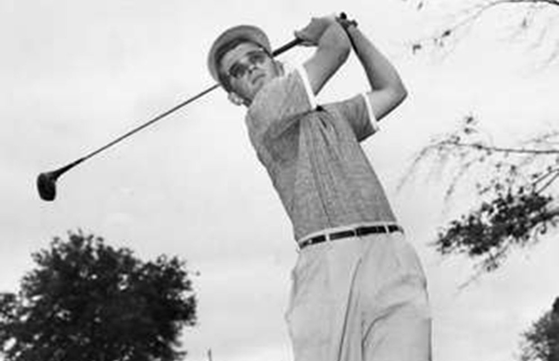Golf Pro Mason Rudolph Called Clarksville Home Clarksvillenow Com