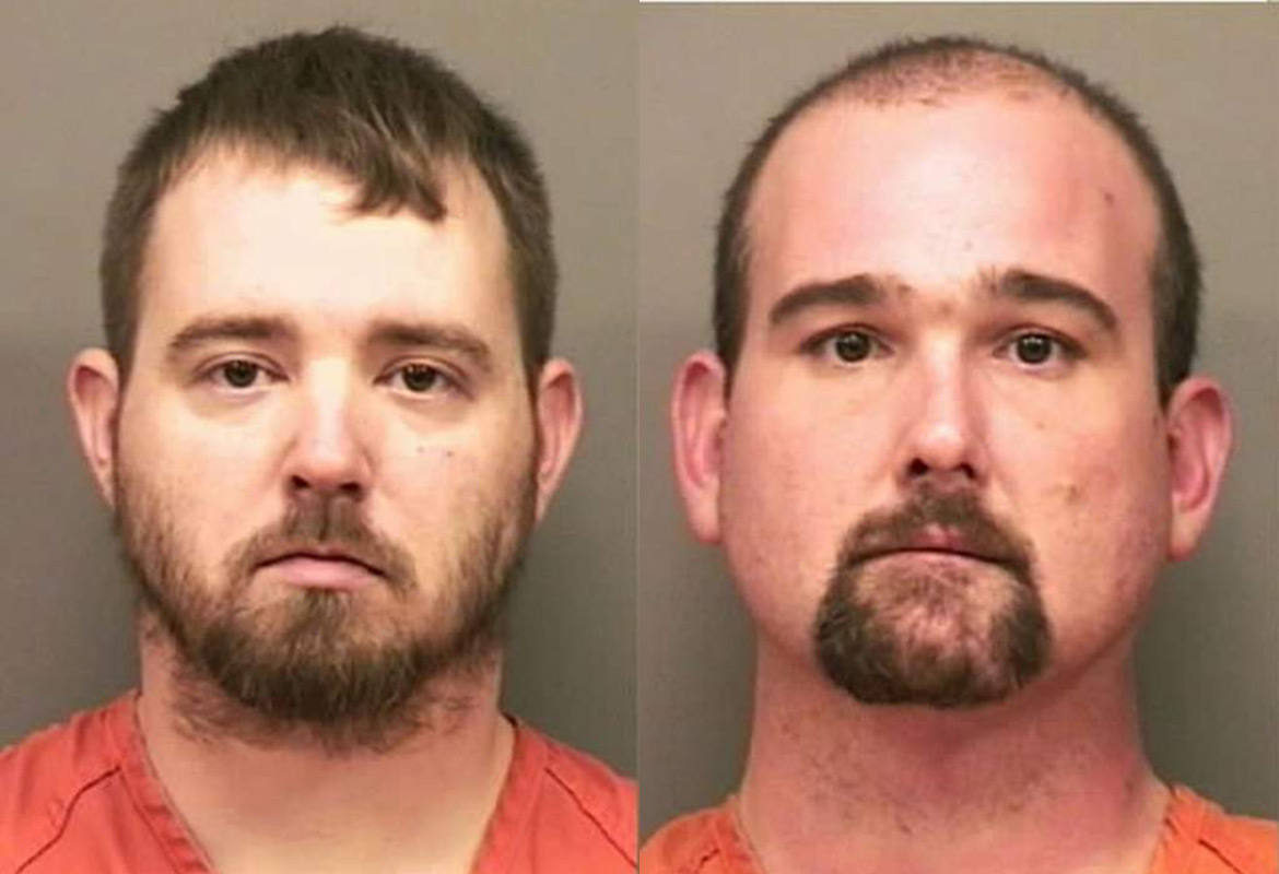 Two men charged with solicitation of minor on Craigslist ...