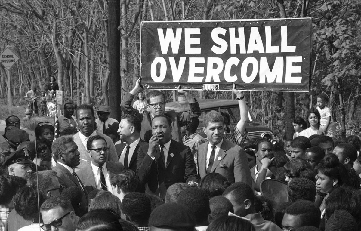 Photos Life And Legacy Of Martin Luther King Jr Clarksvillenow Com