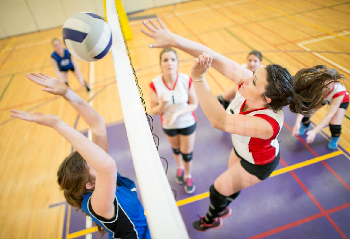 Registration Opens For Youth Volleyball League Clarksvillenow Com