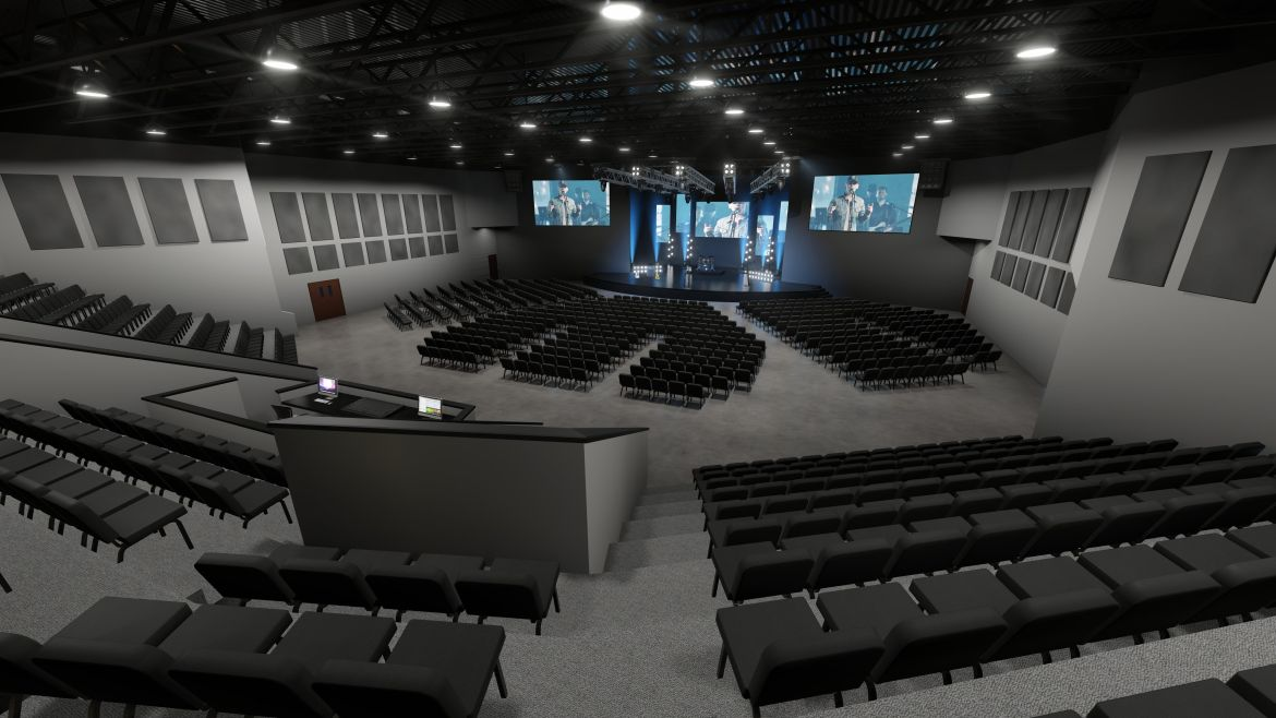 The Tabernacle Church To Break Ground On 1 200 Seat Expansion In Clarksville Clarksvillenow Com