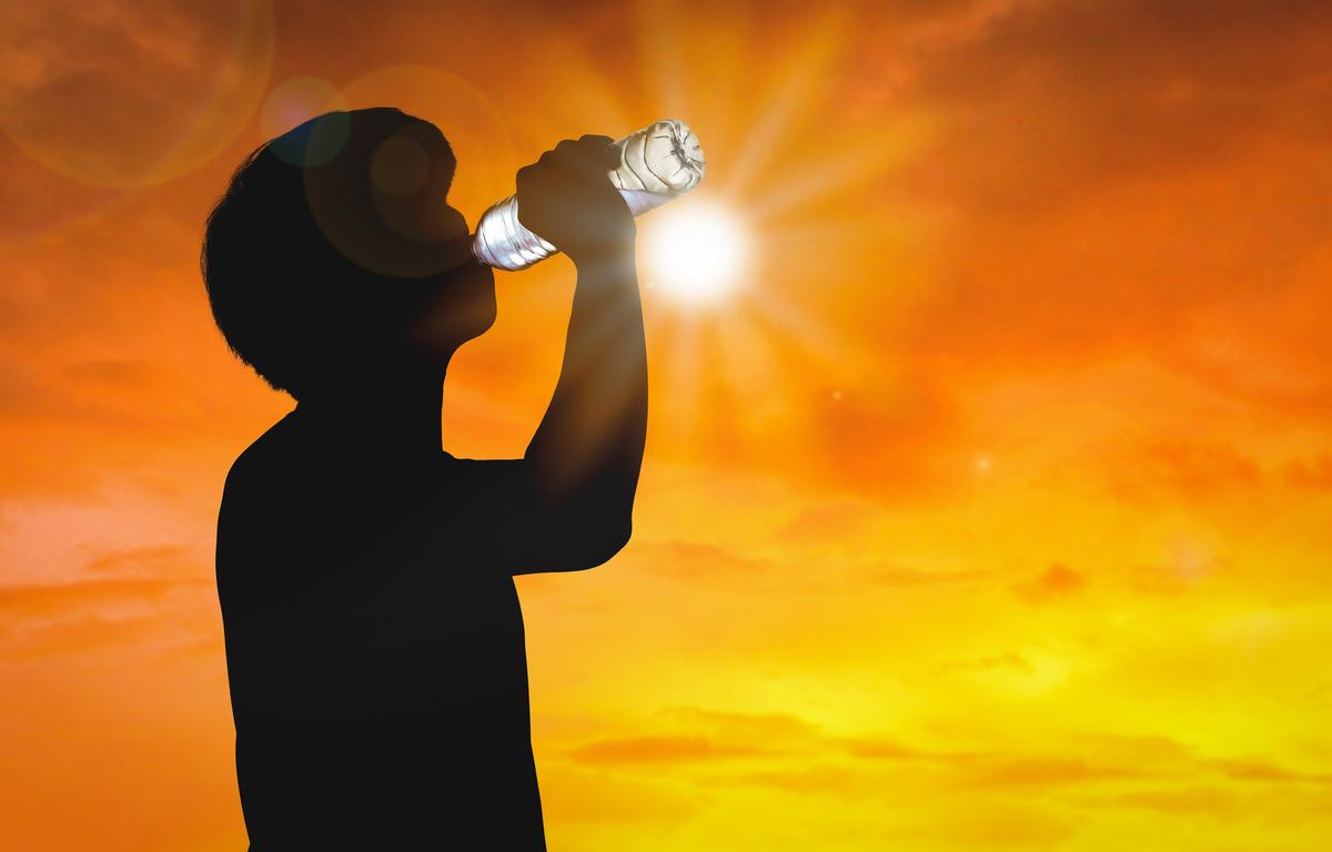 Stay Healthy In The Heat With These Health Tips Clarksvillenow Com