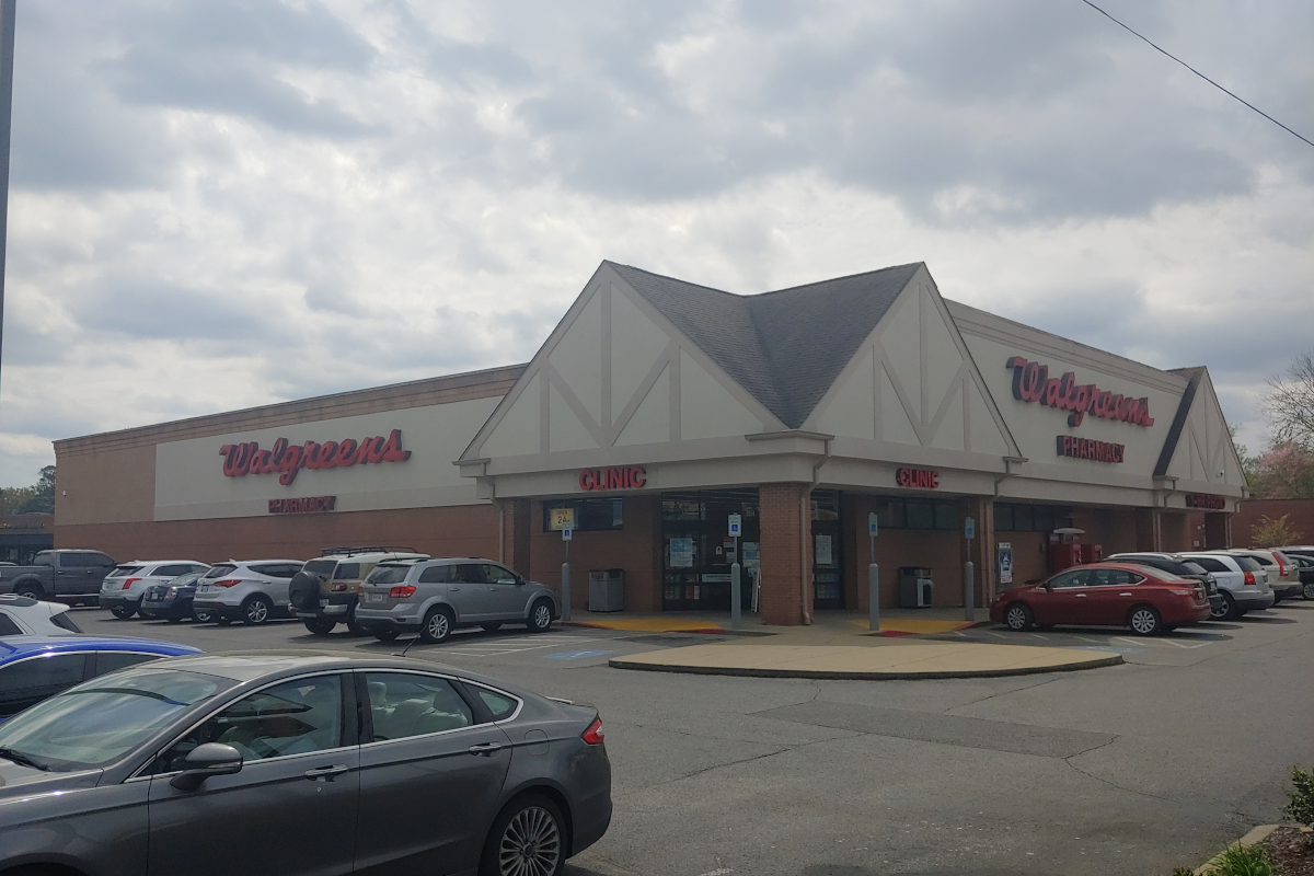 Walgreens To Bring Drive Thru Covid 19 Testing To Tennessee Clarksvillenow Com