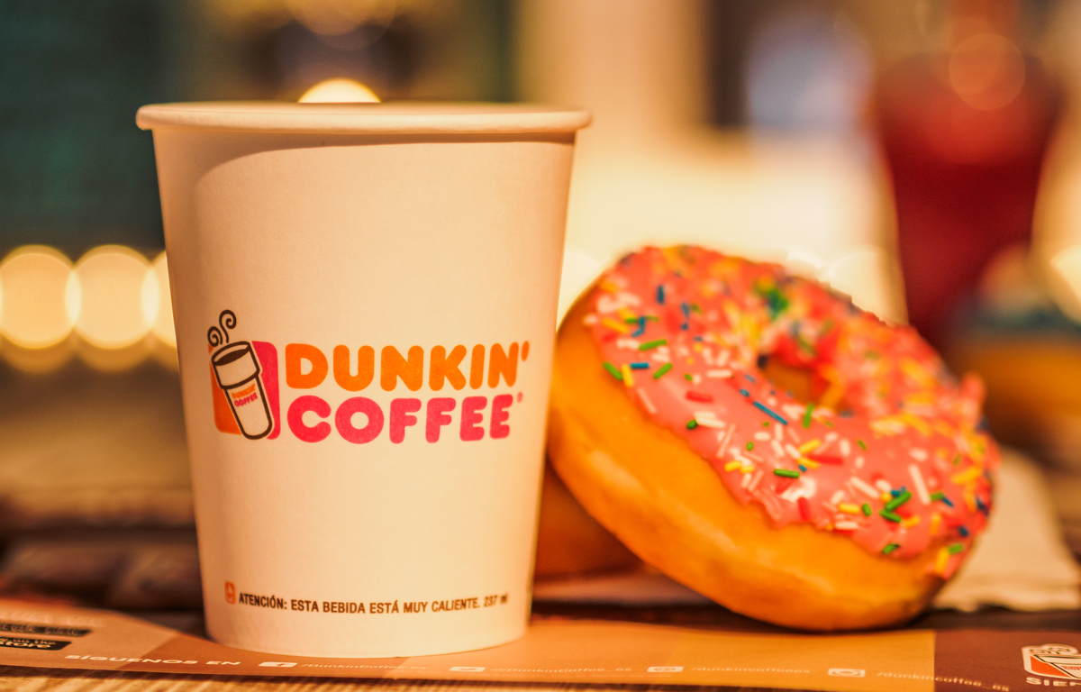 Dunkin' to Offer All Healthcare Workers a Free Coffee and ...