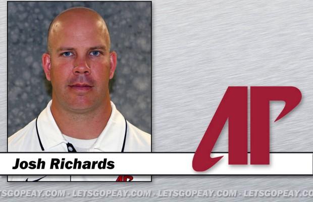 APSU hires new assistant coach