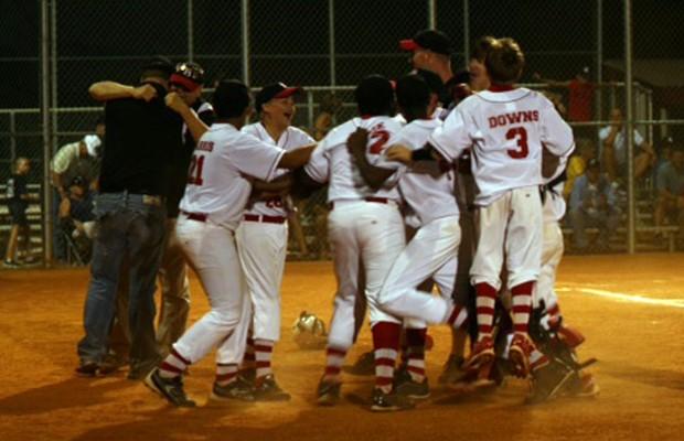 St. B wins Little League Dist 9 Championship
