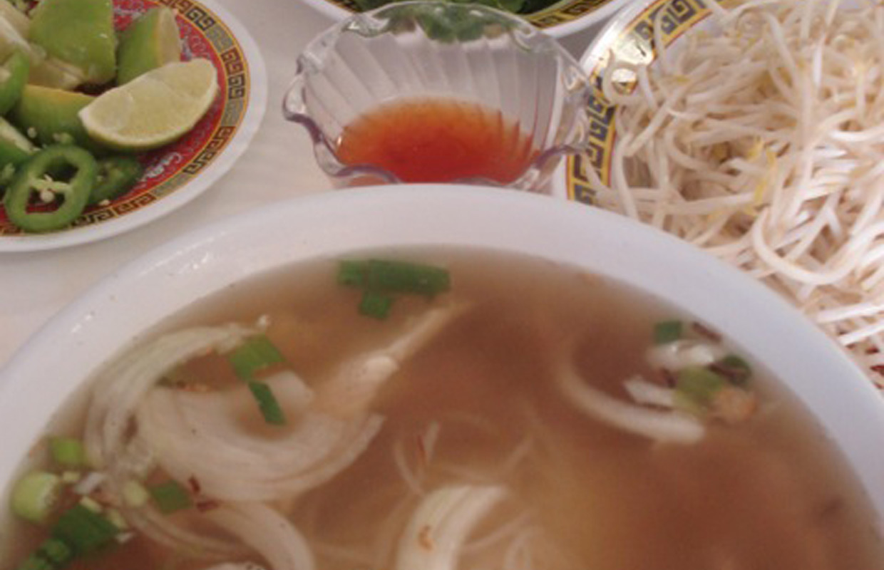 Restaurant Review: Little Saigon | ClarksvilleNow.com