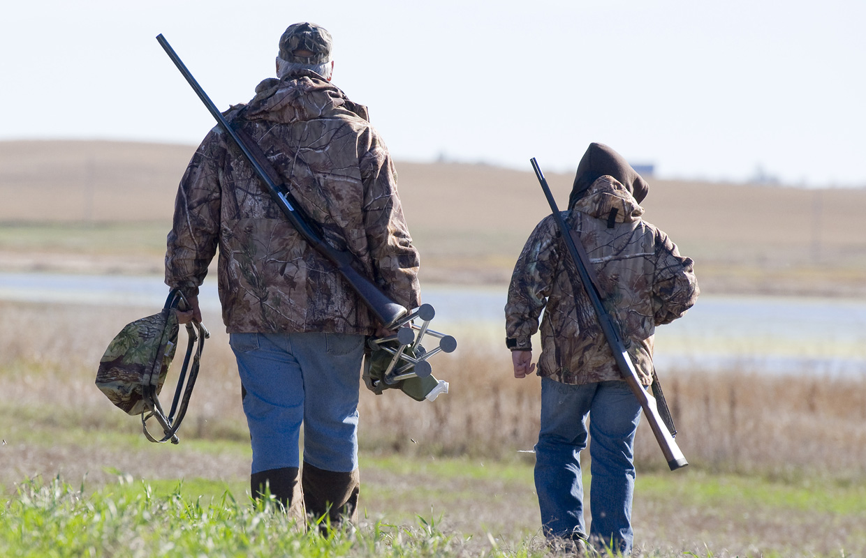 Tn residents can hunt without license on free hunting day for Tennessee non resident fishing license