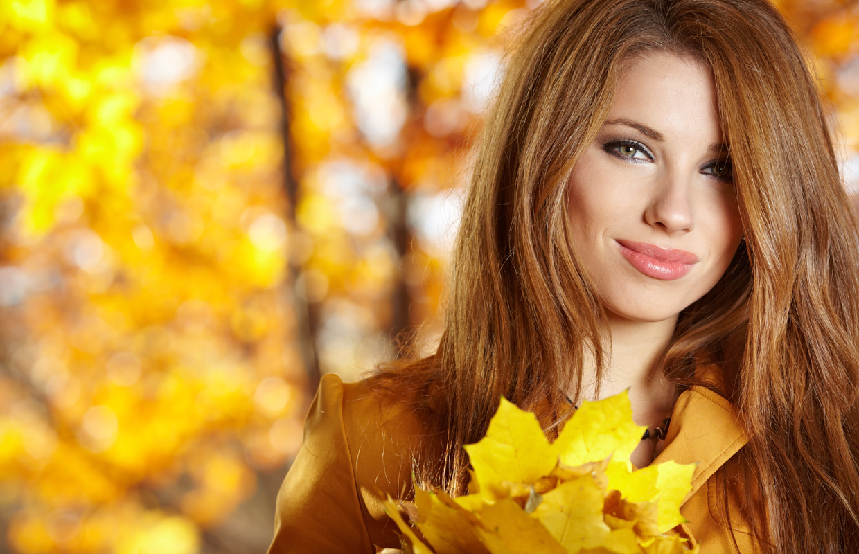 Fall Hair Color Trends Clarksvillenow Com