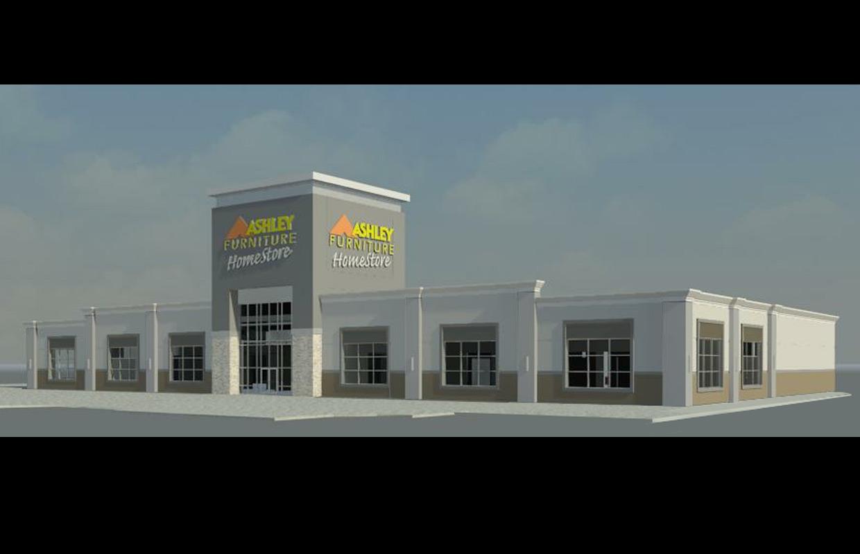 Ashley Furniture Homestore Coming To Clarksville Clarksvillenowcom
