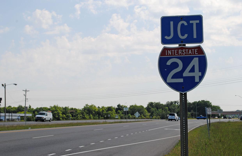 TDOT set to demolish old State Route 49 Bridge | ClarksvilleNow com