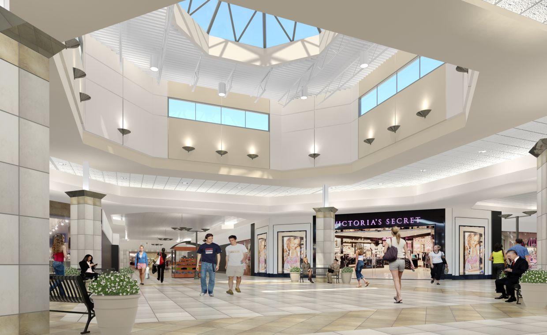 Governors Square Announces Renovations Clarksvillenow Com