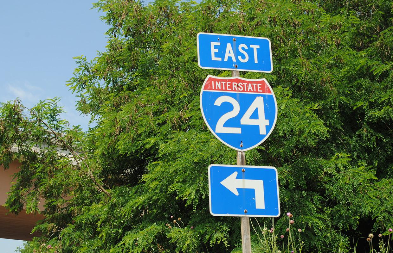 I-24 | ClarksvilleNow com