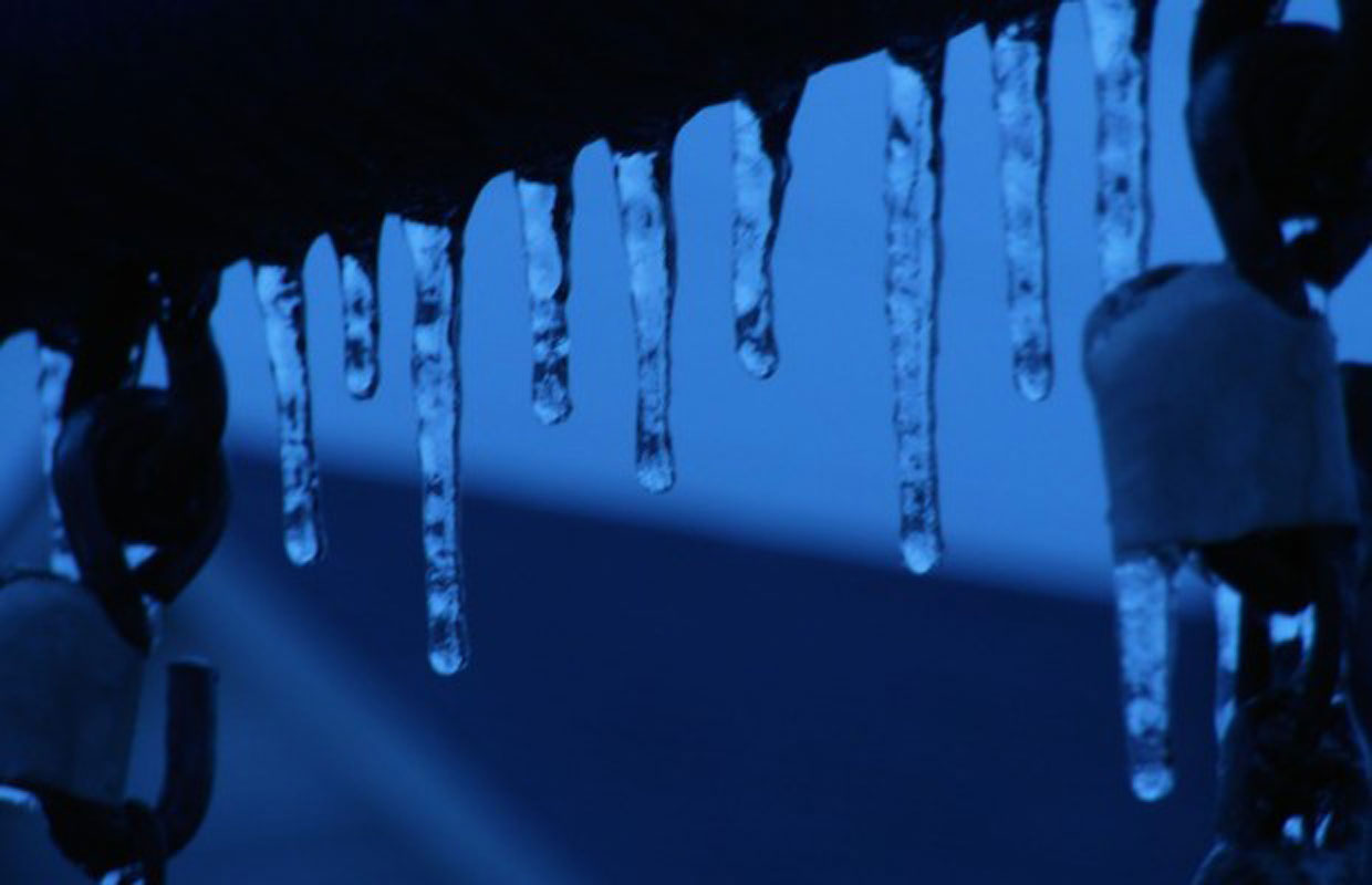 Freeze Warning in effect Sunday from Midnight- 9 am