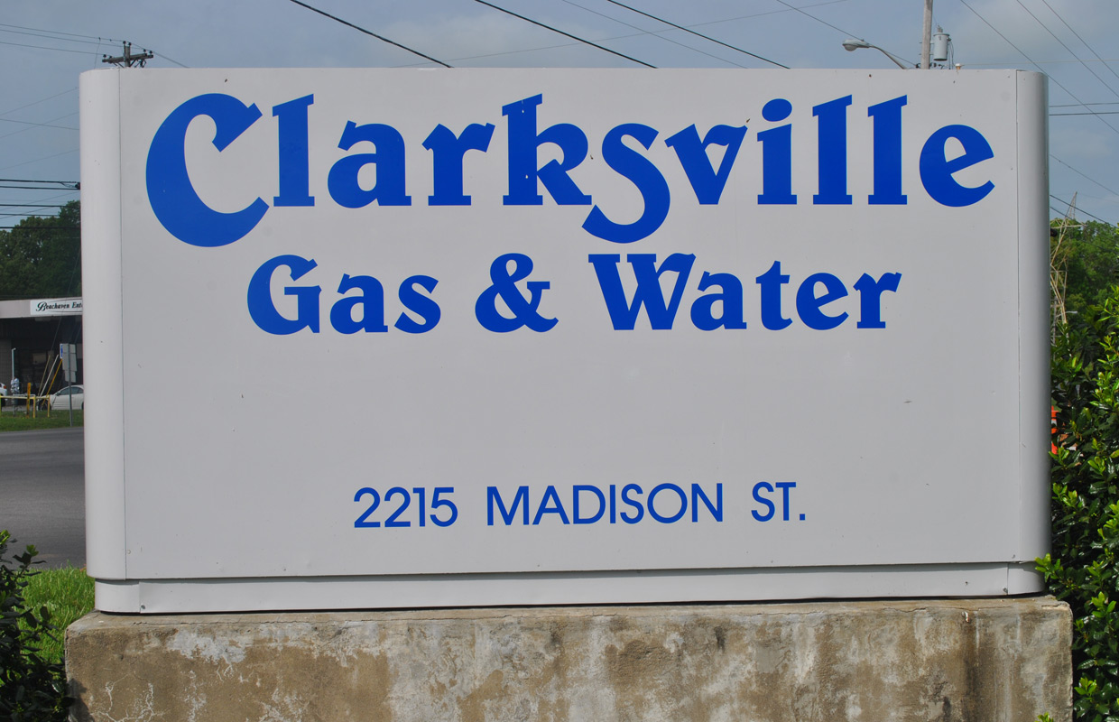 Clarksville Gas And Water 53