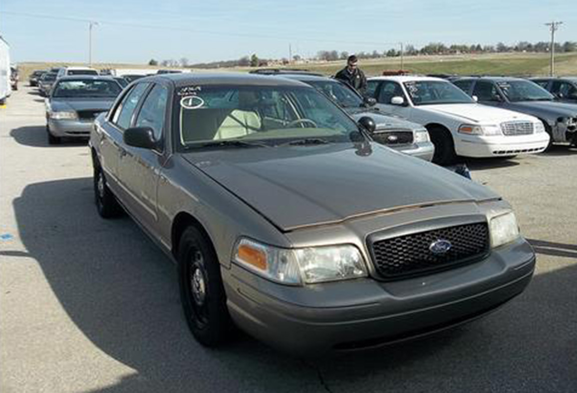 Police Car Auctions Near Me >> Kentucky State Police To Hold Surplus Vehicle Auction