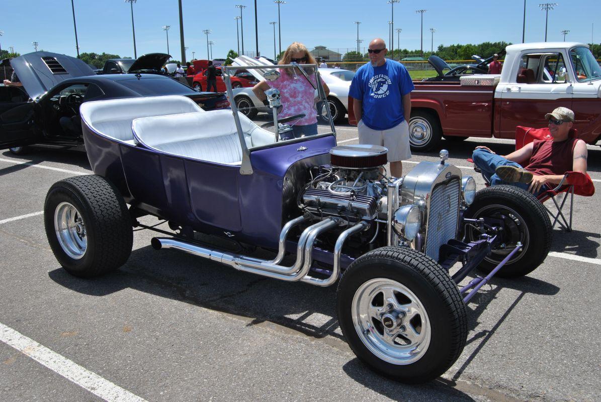 Volkswagen Of Clarksville >> Warrior Week Car, Truck & Bike Show   ClarksvilleNow.com