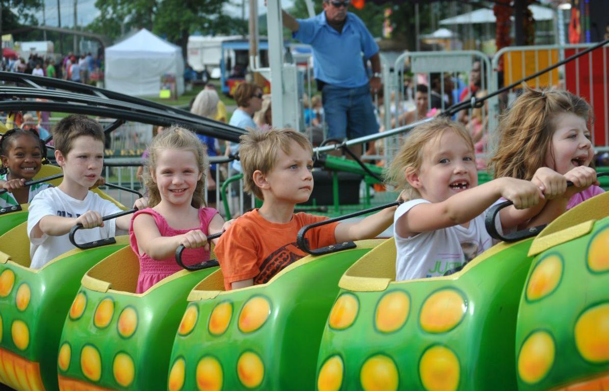 Tennessee state fair 2019
