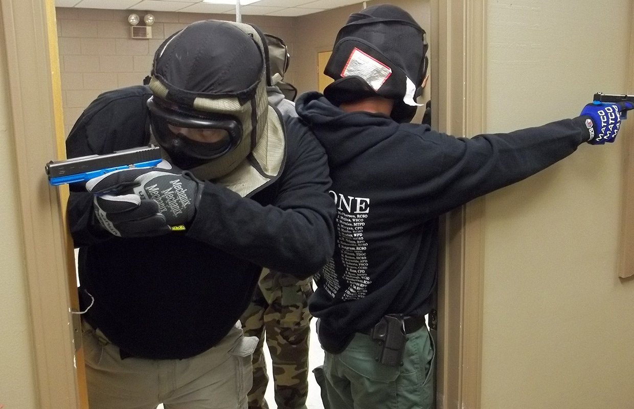Mcso Hopes To Continue Active Shooter Training