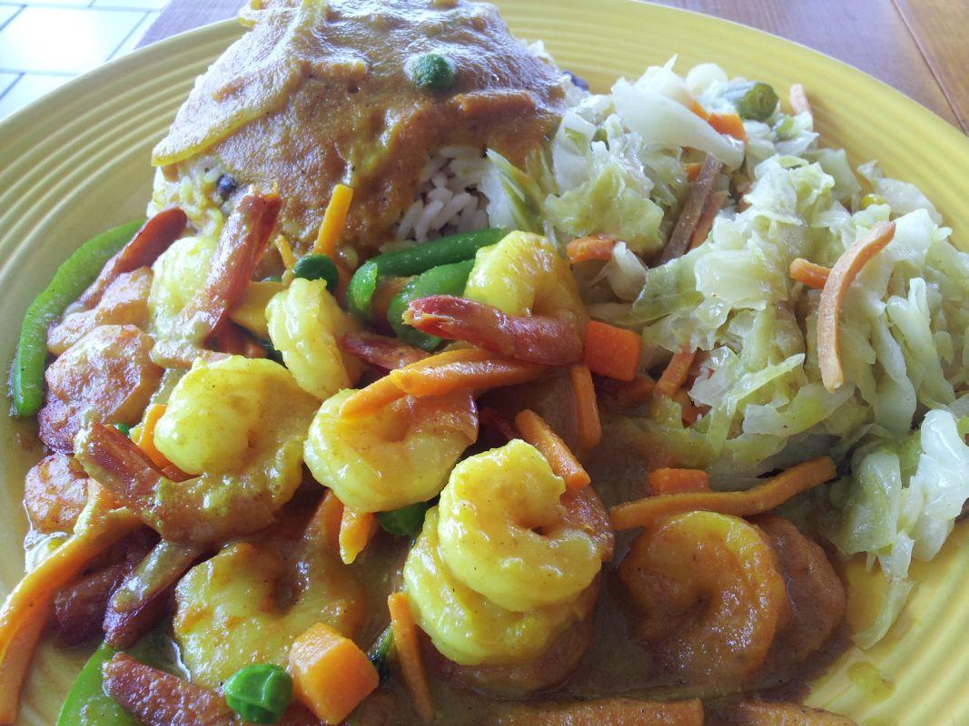 irie mystic jamaican kitchen - Jamaican Kitchen