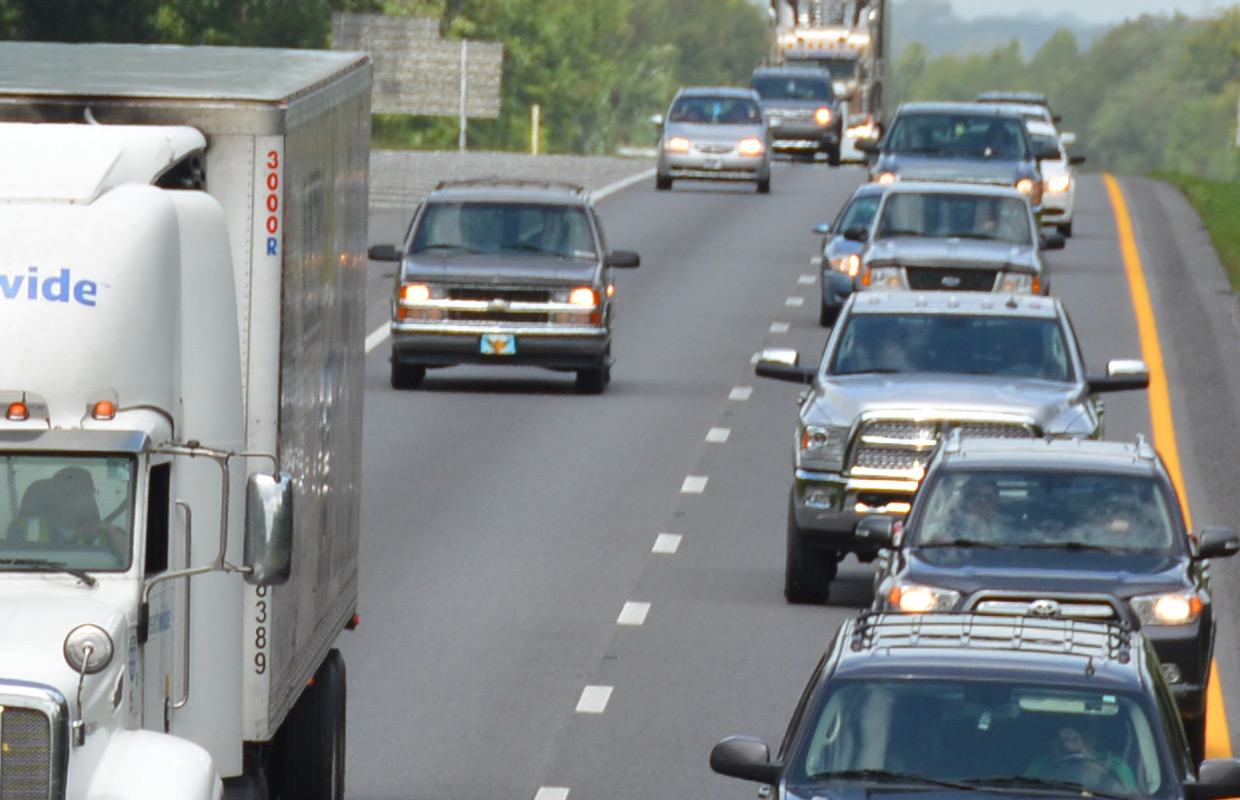 TDOT to halt construction for holiday travel | ClarksvilleNow com