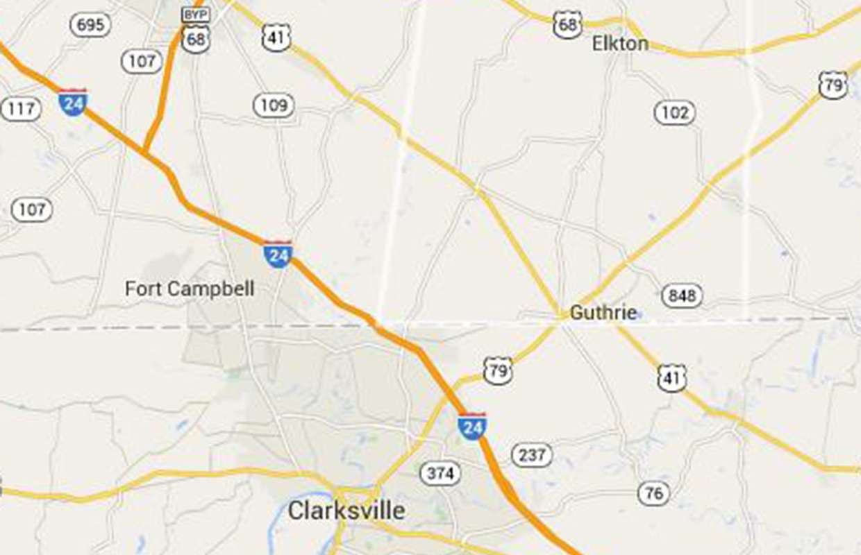 Feds Approve Gas Pipeline In Ky Tenn Clarksvillenow Com