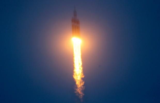 nasa orion rocket before lift off - photo #39