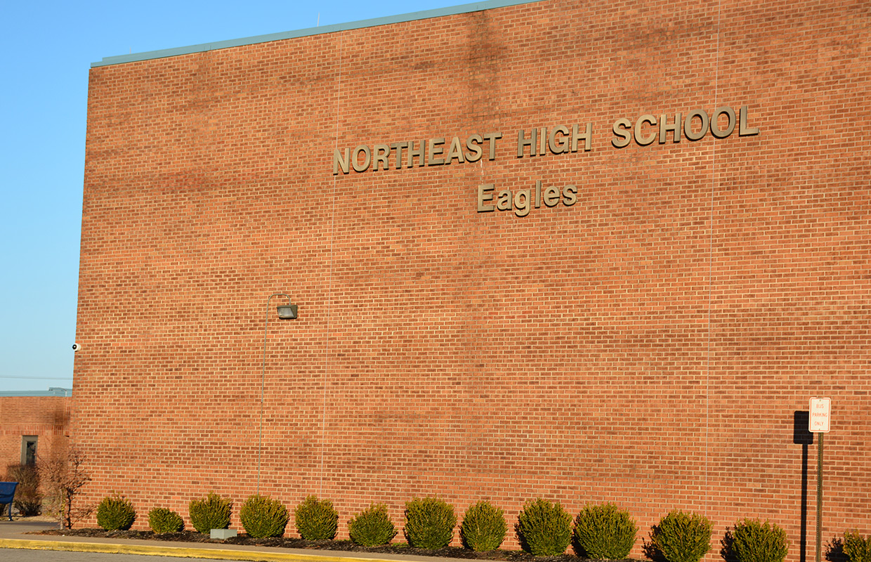 Police: No evidence for criminal charges in investigation of NEHS football  team | ClarksvilleNow.com
