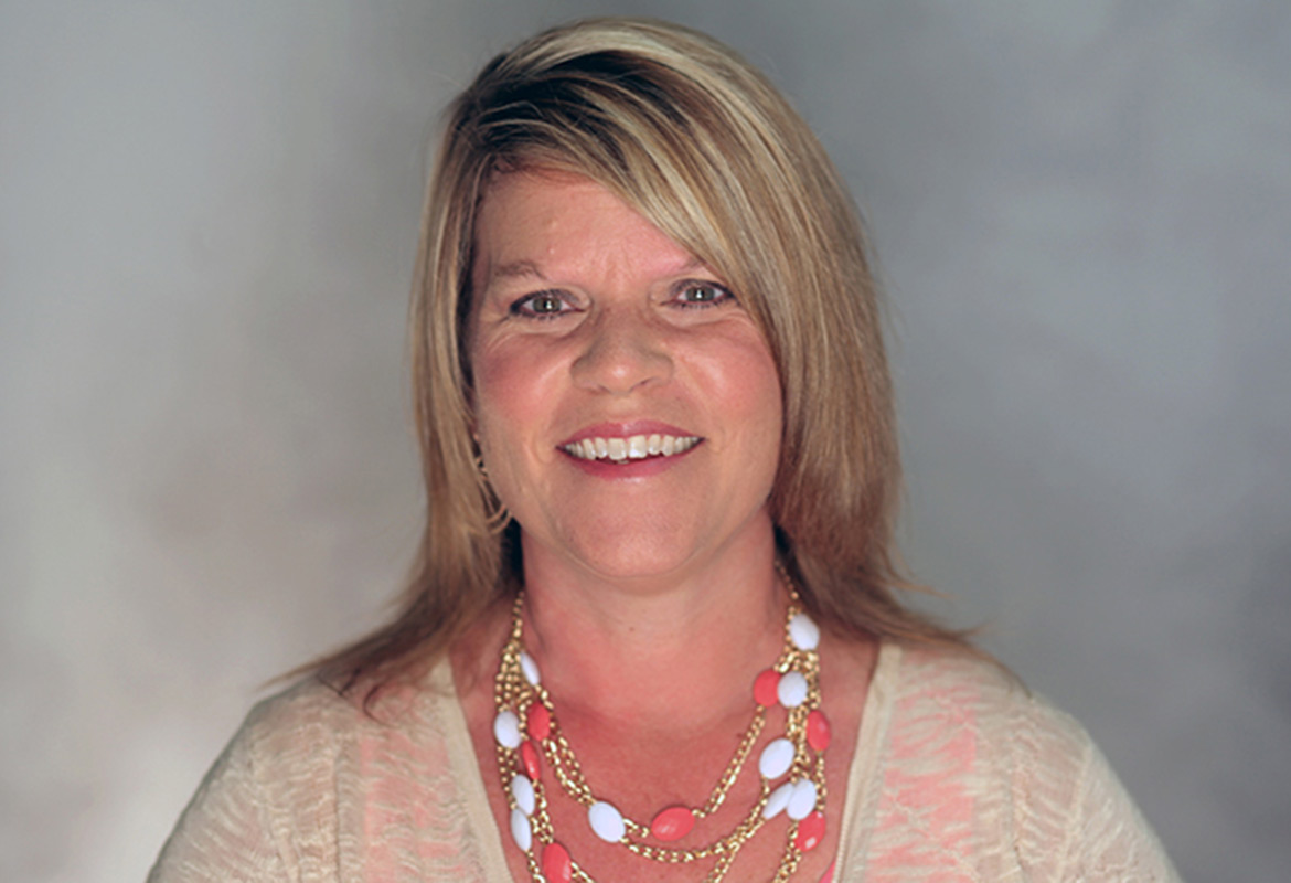 Kinder Garden: New Principal Appointed At Woodlawn Elementary
