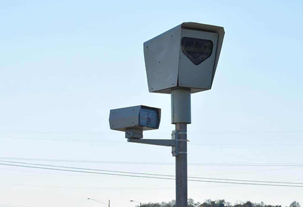Bill banning speed cameras in Tennessee headed to governor