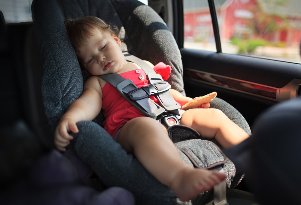 Tennessee Lawmakers OK Longer Car Seat Requirements