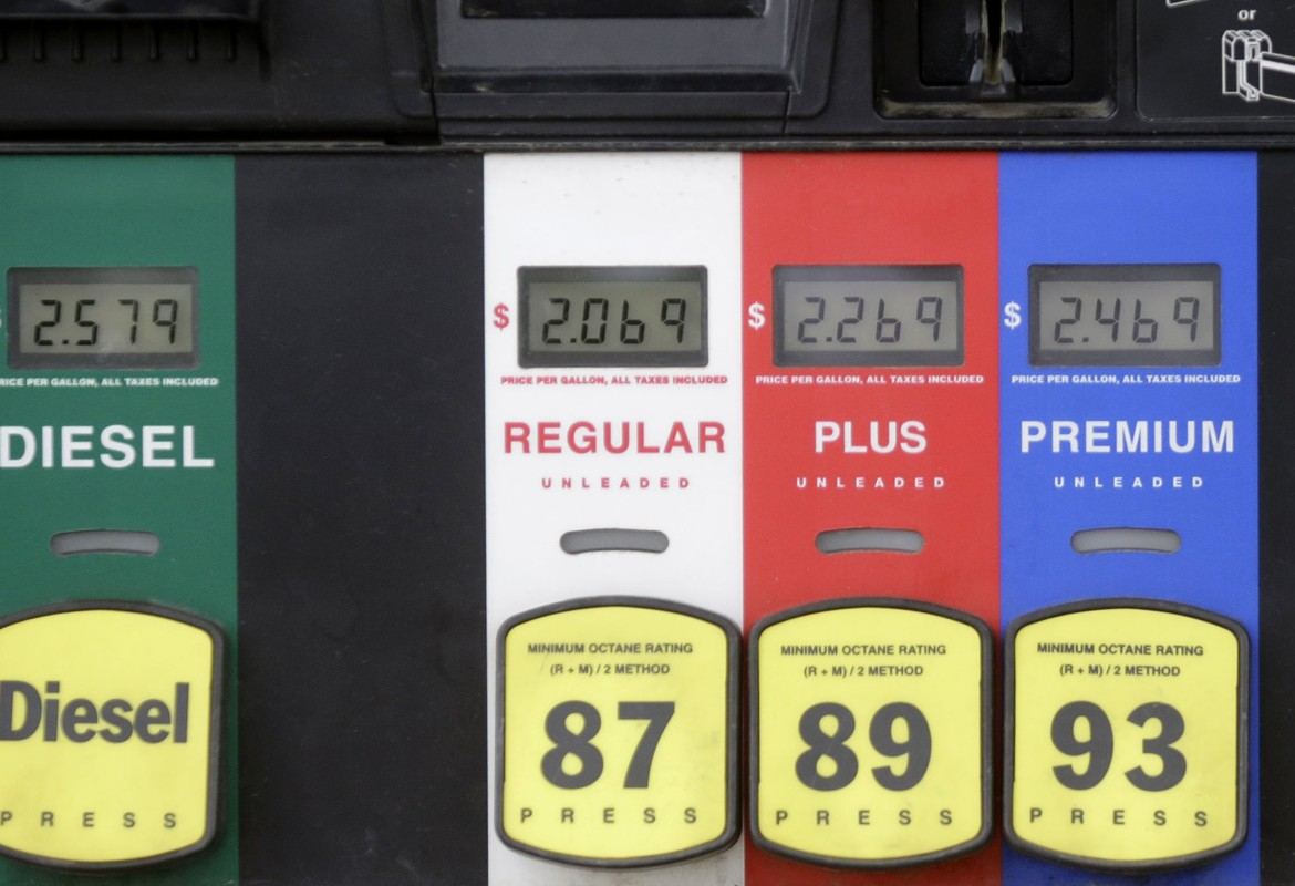 Gas Prices In Tennessee >> Pipeline Closure May Cause Temporary Gas Price Increase