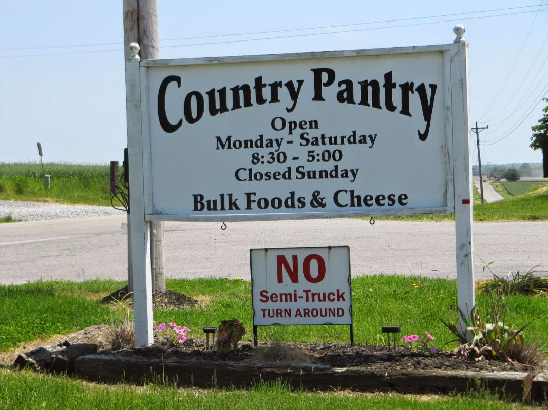 Todd County Weekends: Amish Saturdays Part 1