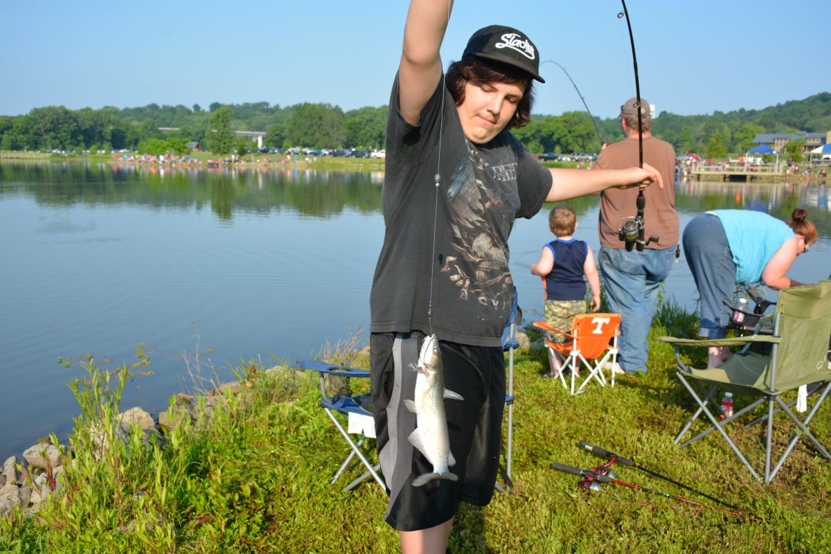 twra fishing rodeo 40