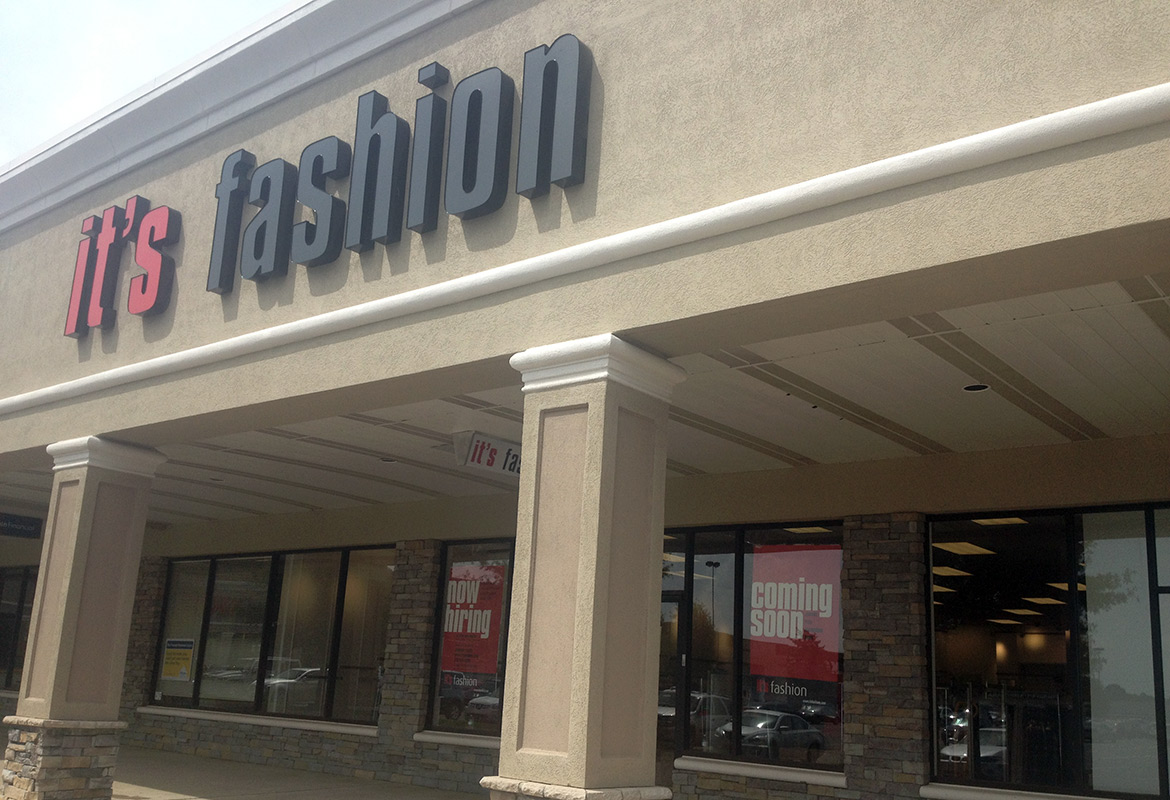 it 39 s fashion to open clarksville store this month