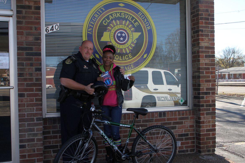 Bicycle Donation 3 Clarksvillenow Com