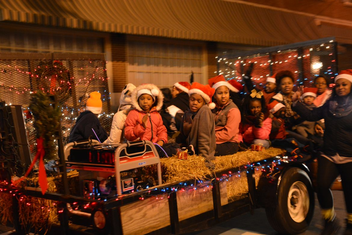 Deadline to enter Clarksville Christmas Parade is Wednesday ...