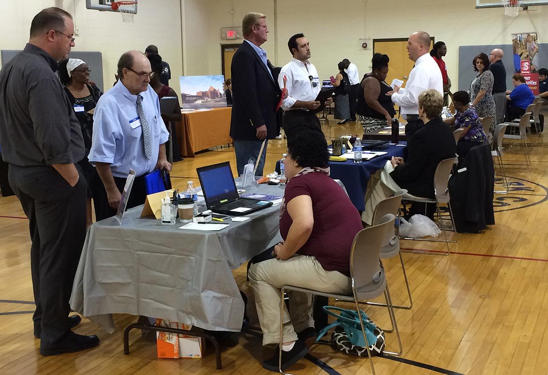 Upcoming job fairs in Clarksville | ClarksvilleNow.com