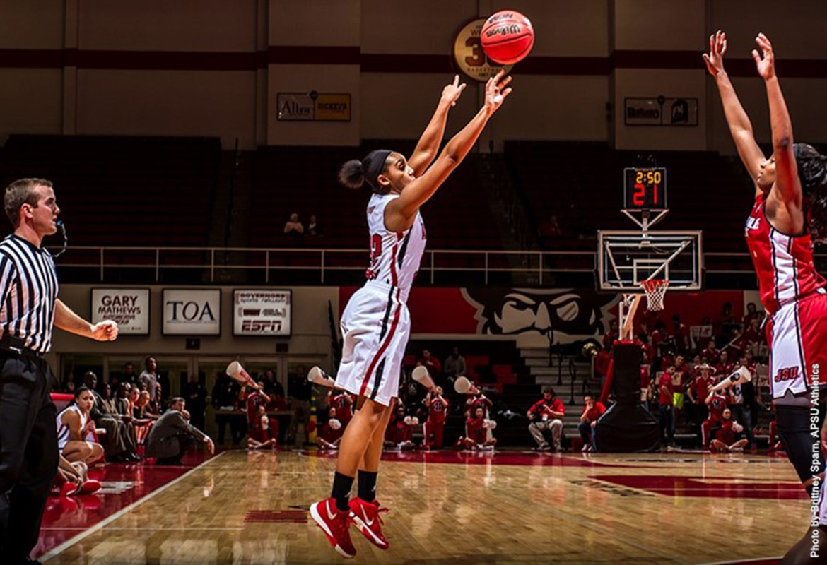 Austin Peay closes road trip at Morehead State Wed ...