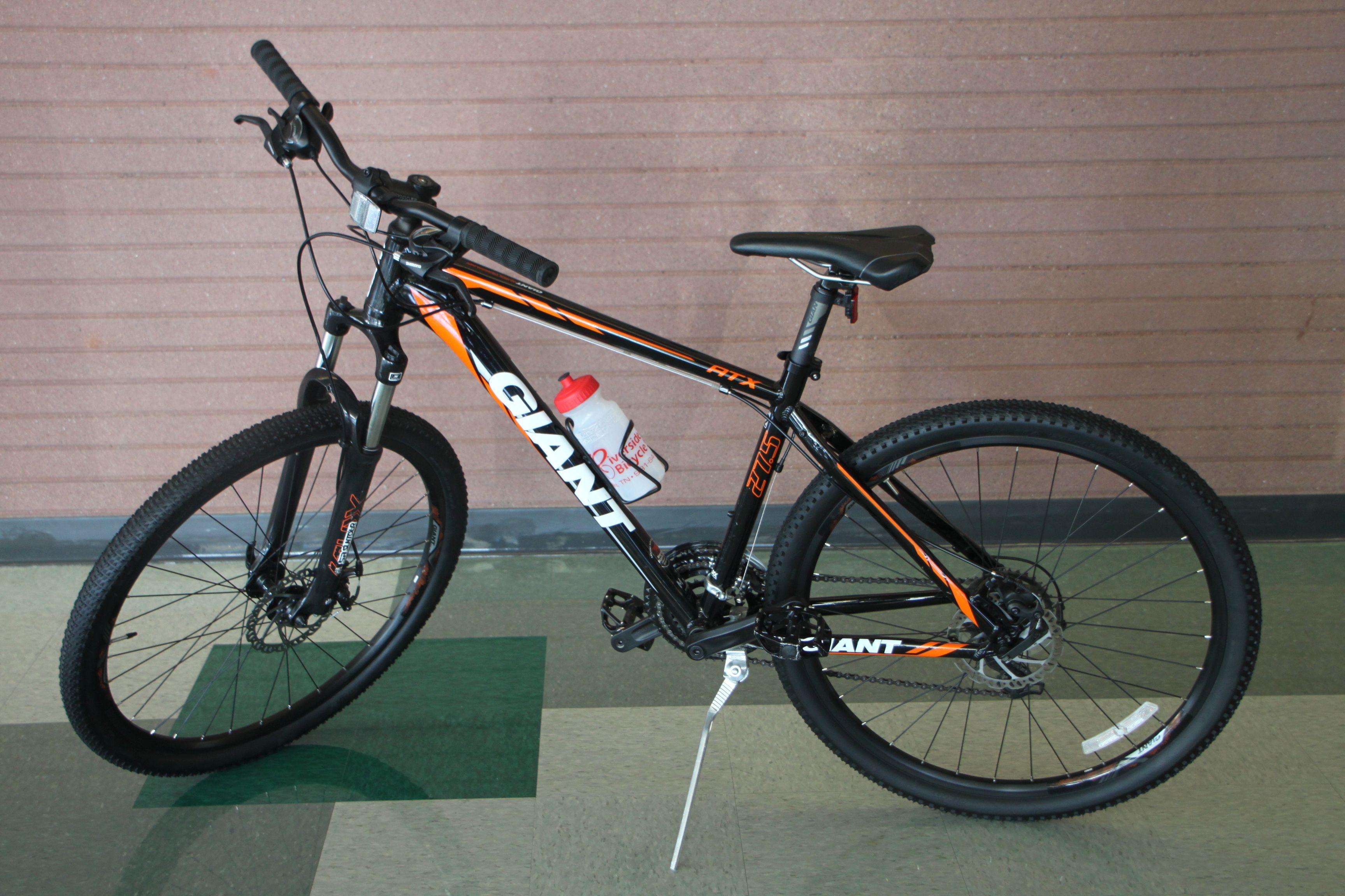 Bicycle Donation 7 Clarksvillenow Com
