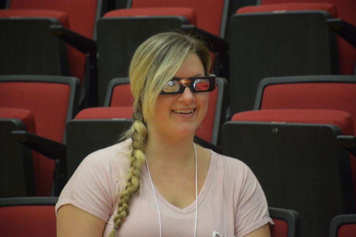 Experience total solar eclipse at APSU's Fortera Stadium | ClarksvilleNow.com