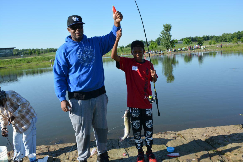 Fishing Rodeo (18) | ClarksvilleNow.com