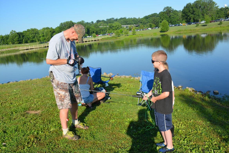 Fishing Rodeo (9) | ClarksvilleNow.com