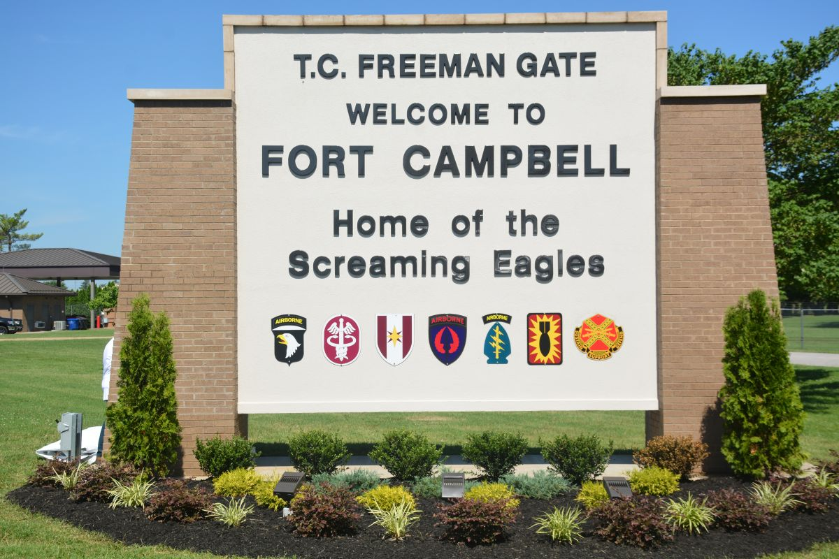 Fort Campbell Housing Fort Campbell Ky Housing