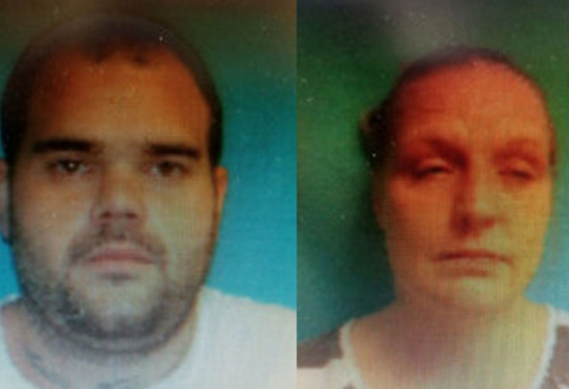TN Sheriff: 2 accused of trying to sell a baby online for ...