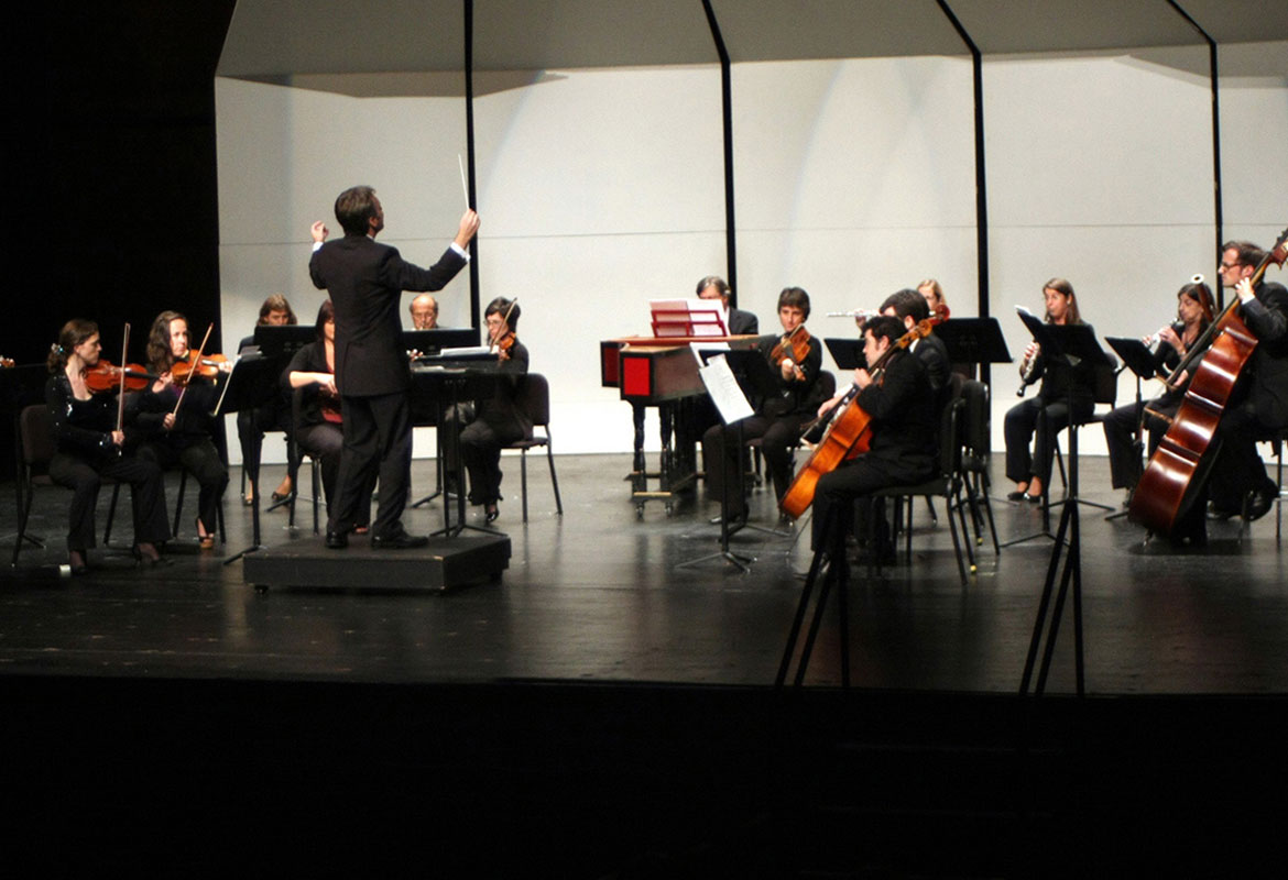 Gateway chamber orchestra presents celebrating nature s for Chambre orchestra