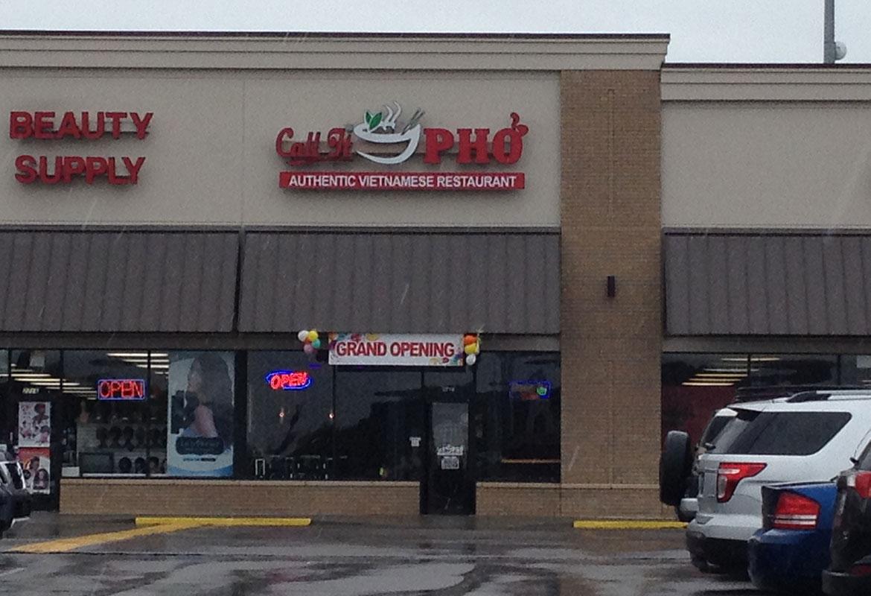 New Vietnamese restaurant opens in Clarksville | ClarksvilleNow.com