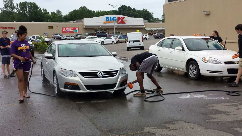 Car Wash Partners Inc.