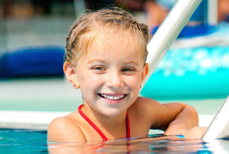 Clarksville Public Pools Open On Memorial Day Weekend